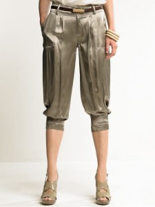 Satin Cropped Pant ($79.50, Banana Republic)