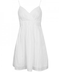 Babydoll Dress ($14.50, Forever 21)
