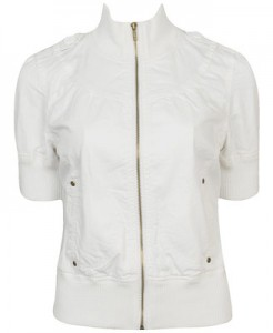 Fab 3Q Casual Jacket ($14.50, Forever 21)