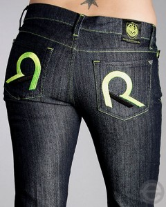 Rock and Republic Stella Riddell Jeans ($240, www.emoda.com)