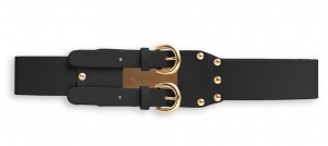 Via Spiga Studded Prong Belt ($44.90, Nordstrom)