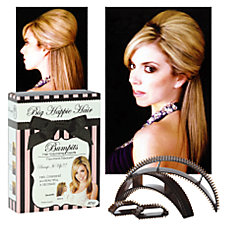 Bumpits Hair Volumizing Inserts ($19.99, Sally Beauty Supply)