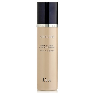 AirFlash Spray Foundation ($60, Christian Dior)