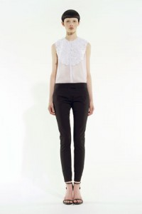 Givenchy Resort 2010 Collection