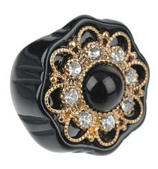 Mandy Burst Ring ($4.80, Forever21)