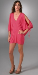 Rachel Pally Ainsley Tunic ($176, www.shopbop.com)