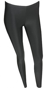 Black Glam Leggings ($12.80, Forever21)