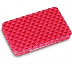 Elegant Gal Pushbutton Wallet ($23.96, Baghaus)
