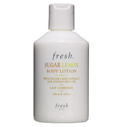Fresh SugarLemon Body Lotion ($28, Sephora)