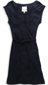 H81 Ruched Tunic w/ Tie Belt ($12.90, Forever21)