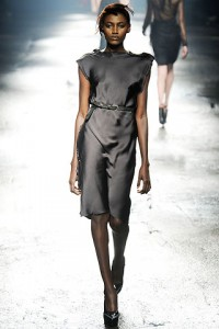 Lanvin 2009 ready-to-wear collection
