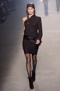 Hermes Fall 2009 Ready to Wear Collection