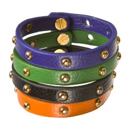 Hollywood Intuition Bracelet Set - Multicolor ($9.99, Target)