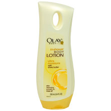 Olay Moisturinse In Shower Body Lotion with Shea Butter ($4.99, Walgreens)