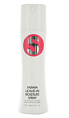Tigi S-Factor Papaya Leave-In Moisture Spray ($19.99, www.folica.com)