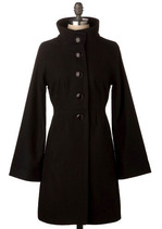 Every-wear Coat ($119.99, www.modcloth.com)