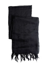 Picnic Solid Wrap Scarf ($39, Lucky Brand Jeans)