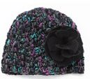 Rida Hat - Black Multi ($36, Fossil)