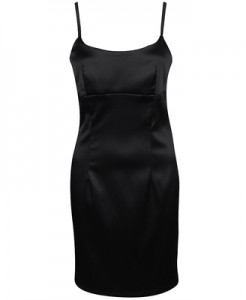 Sultry Sheath Dress ($22.80, Forever21)