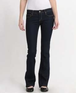 Fab Bootcut Jean ($6, Forever 21)