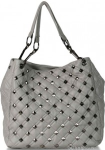 Nila Anthony Verona Quilted Bag ($49.95, www.baghaus.com)