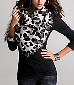 Square Scarf ($19.50, Express)