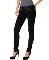 XOXO Pants, 4-Way Stretch Knit Skinny ($29.99, Macy's)