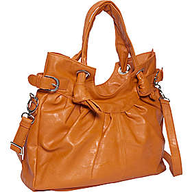 Madison Cara Satchel ($40.80, eBags)