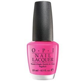 OPI 'I'm Indi-a Mood For Love' Nail Polish