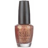 OPI Thrills in Beverly Hills Glitter Top Coat ($5.35, www.amazon.com)