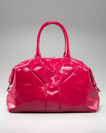 Zip-Top Easy Tote, Medium ($995, Neiman Marcus)