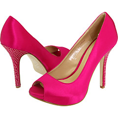 2013 Dresses  pink heels  Steal This Dress!