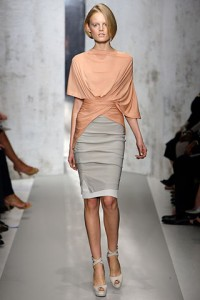 Donna Karan Spring 2010 Ready-to-Wear Collection