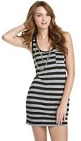 One Clothing Dress, Sleeveless Striped Knit Tank ($24.99, Macy's)