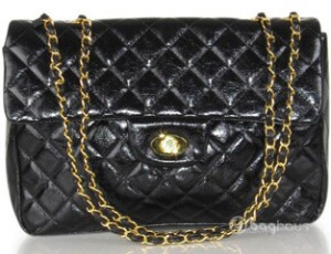 Urban Expressions Quilted Megan Bag ($56.25, Baghaus)