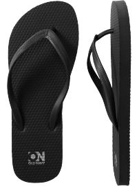 Women's New Flip-Flops ($3.50, Old Navy)
