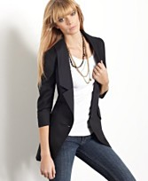 MM Couture Jacket, Single Breasted Tuxedo ($88, Macy's)