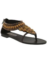 Steve Madden 'Spaced' Sandal ($79, www.piperlime.com)