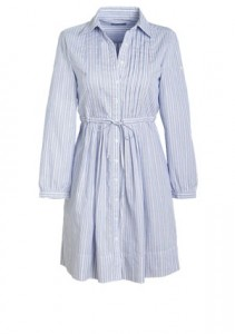 Lianna Shirt Dress ($44.50, Delias)