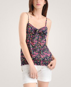 Blooming Floral Top ($18.90, Forever21)